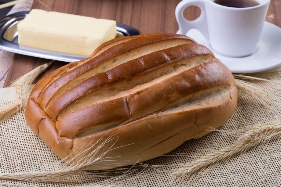 Pão Doce Tipo Melão