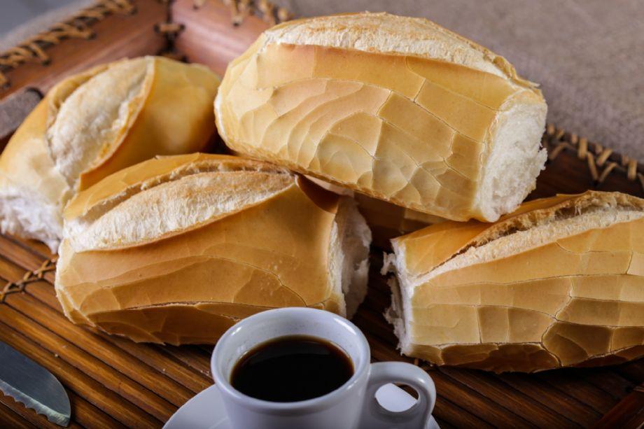 Pão Francês 05h