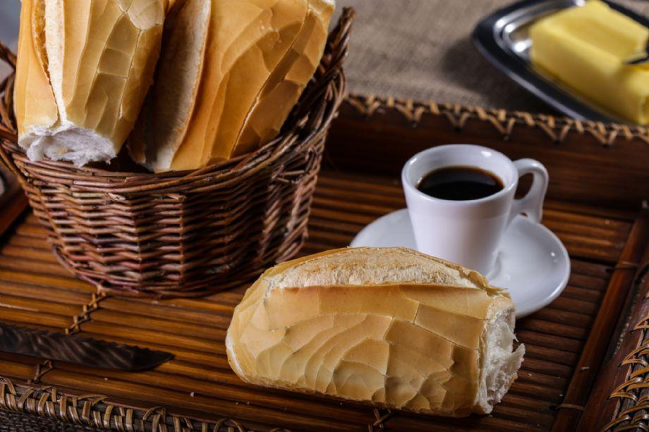 Pão Francês 18h