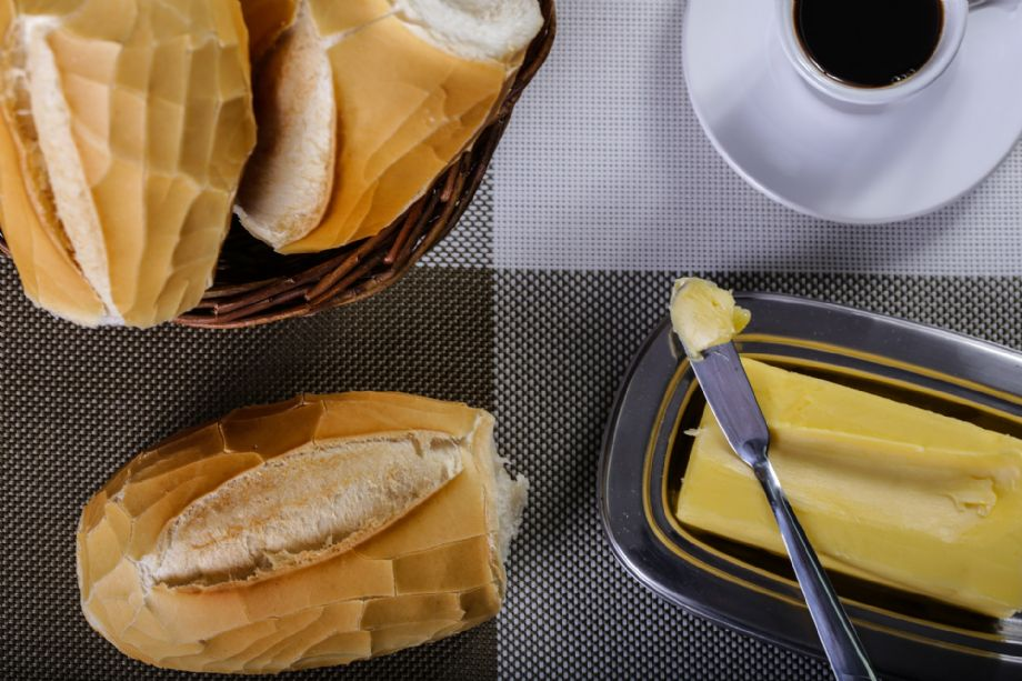 Pão Francês 10h